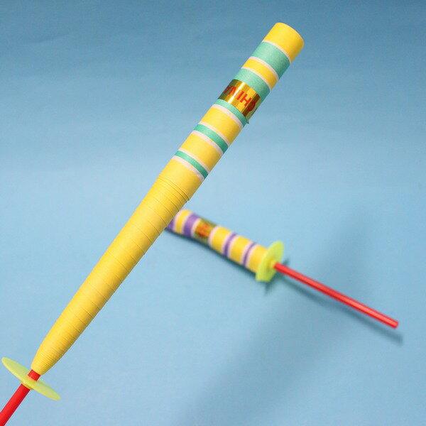 伸縮棒 紙甩棒 童玩甩棒/一袋12包入(一包1支)共12支入{定10}~伸縮魔法棒