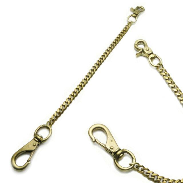 【海外訂購】【amp japan】銅質鑲鑽皮夾鏈(AMP-11AD-208  0532790000) 1