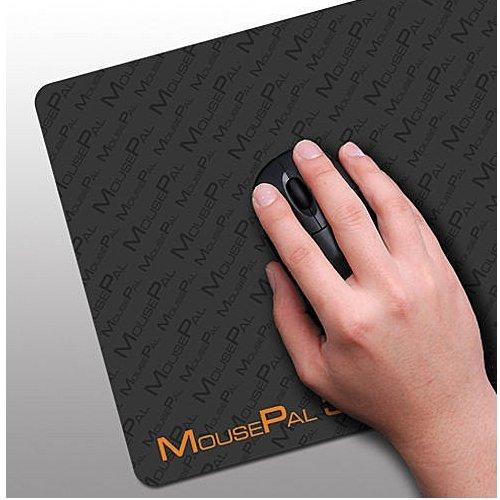 *╯新風尚潮流╭*JetArt捷藝 MousePal 3 多用途鼠墊 專為筆電設計 極輕極薄 台灣製 MP3600