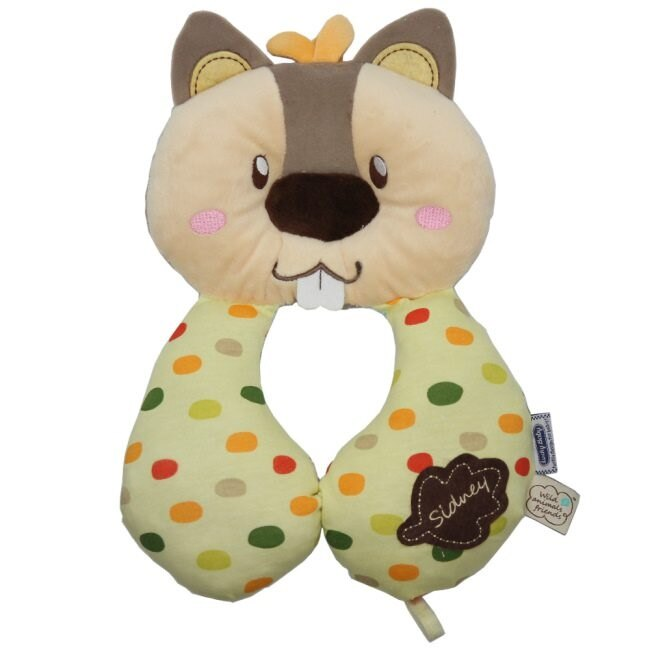 【Lucky Baby】 旅行護頸枕 2