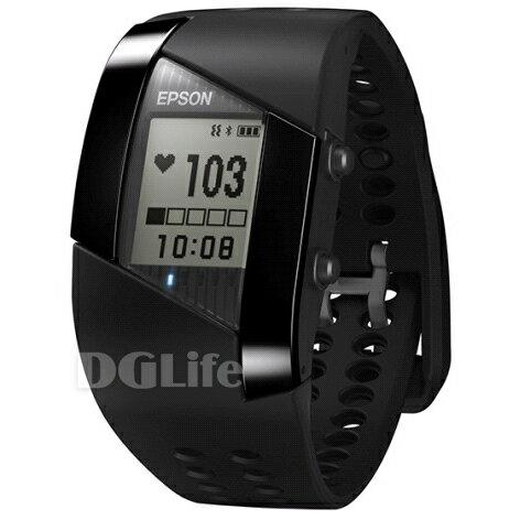 EPSON PS-500B 心率智慧手錶