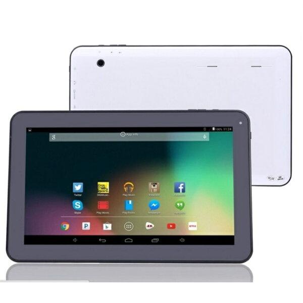 ~Joy艾買~ 悍將10.1 吋 八核心平板電腦,1G /16G ,HDMI,支援藍芽,送皮套+螢幕保護貼