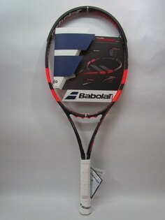 Babolat專業網球拍 Pure Strike 100