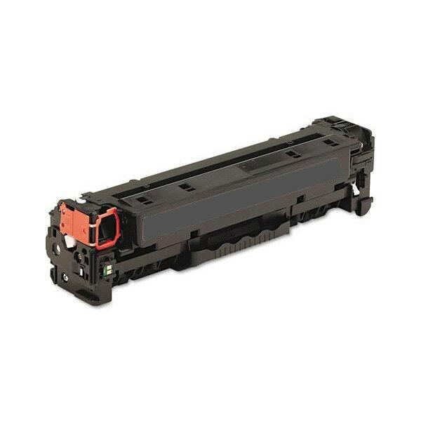 【非印不可】HP CF380A 黑色 (單支) 相容環保碳匣 適用HP Color LaserJet Pro M476dn,M476dw,M476nw