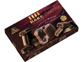 森永小盒BAKE餅-巧克力 - 限時優惠好康折扣
