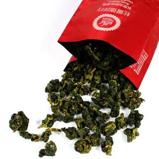 【杜爾德洋行 Dodd Tea】精選阿里山高山烏龍茶2入禮盒 4