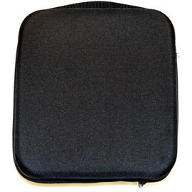 志達電子 EPCASE13 耳機收納包(附保護泡棉) 適用 市面上超大型耳罩耳機 HD800 ATH-A900X K701 DT990 AH-D7100
