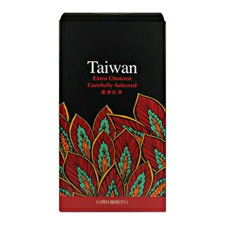 【杜爾德洋行 Dodd Tea】嚴選三峽蜜香紅茶2入禮盒 2