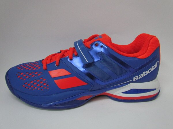 BABOLAT專業男網球鞋2016新款