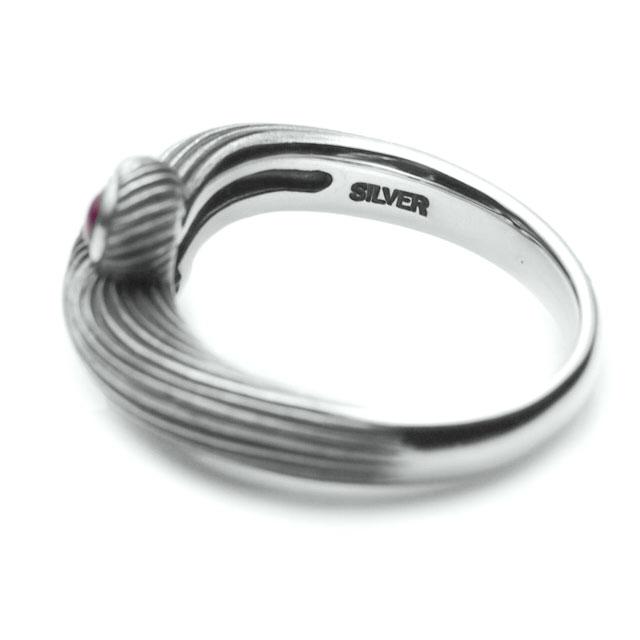 【海外訂購】【GLENN】阿哞神獸純銀戒指(GL-0066-R) 1