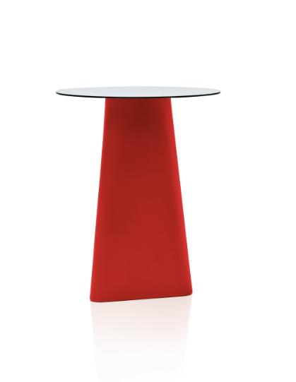 義大利B-Line Adam (Design by Busetti | Garuti | Redaelli 2012) 立體造型桌  吧檯桌 5