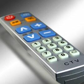 【遙控天王】CTV-999F 平面電視/量販機種 多功能記憶型電視遙控器**本售價為單支價格**