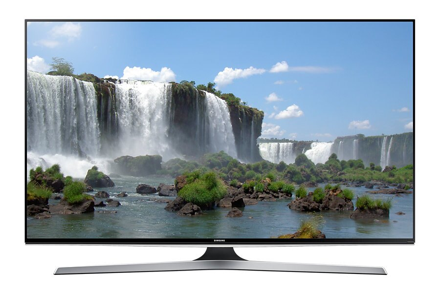 【Samsung三星】55吋 LED液晶顯示器/UA55J6200AWXZW