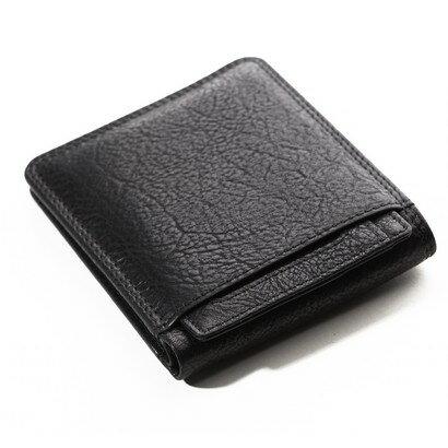Golunski Utah Gents Leather Wallet (black) 0