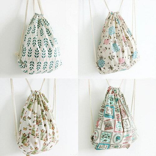 手提包 帆布包 手提袋 環保購物袋【SPB048】 BOBI  11/10 0