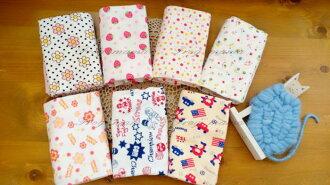 ☆青娃媽媽☆外銷日本單層冷氣被.簡易包巾