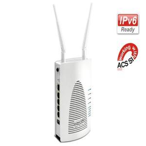 居易科技 Vigor2120n~plus SSL VPN無線雙頻分享器