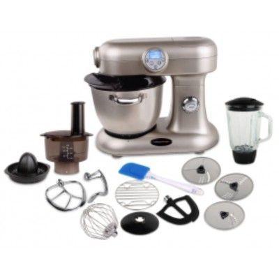 Robot de cocina Cecomixer 0