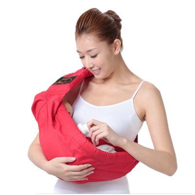 【悅兒樂婦幼用品舘】COTEX 可透舒 袋鼠寶寶背巾(BC200)