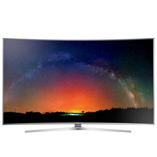 "三星 SAMSUNG 超4K黃金曲面88"" SUHD Smart TV UA88JS9500WXZW"