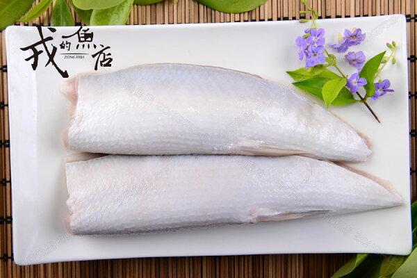 【無刺虱目魚肚 180g±10%/片】超人氣團購美食,台灣最優質的水產*戎的魚店*