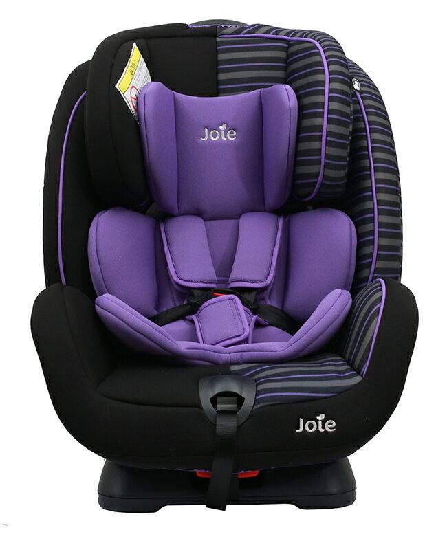『121婦嬰用品館』奇哥 JOIE 成長型汽座0-7歲(0-25kg)-紫JBD39000H 0