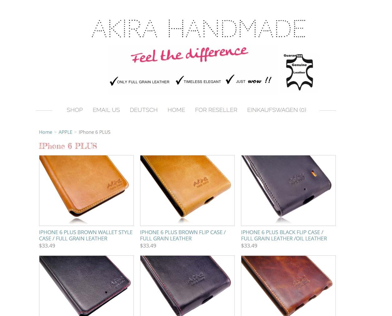 [HTC]Akira手工真皮皮套 [新款可插卡]台灣獨家特別版[D820,D826,A9,M9,M9+,EYE,D620] 4