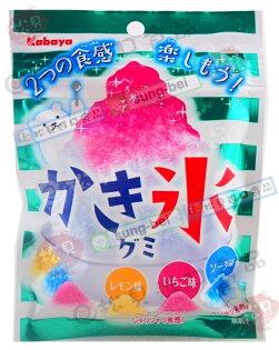 卡巴剉冰QQ糖56g【4901550264828】
