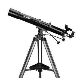 "Sky-Watcher BK909AZ3 折射式天文望遠鏡 (天文 賞景 賞鳥 攝影 監控入門最佳機種)""正經800"""