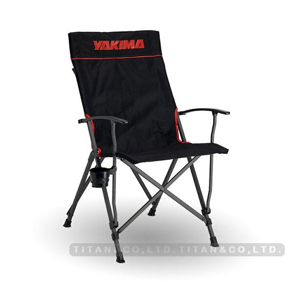 YAKIMA 露營折疊休閒椅