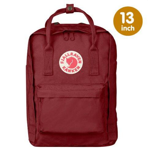 瑞典 FJALLRAVEN KANKEN laptop 13inch 326公牛紅 小狐狸包 1