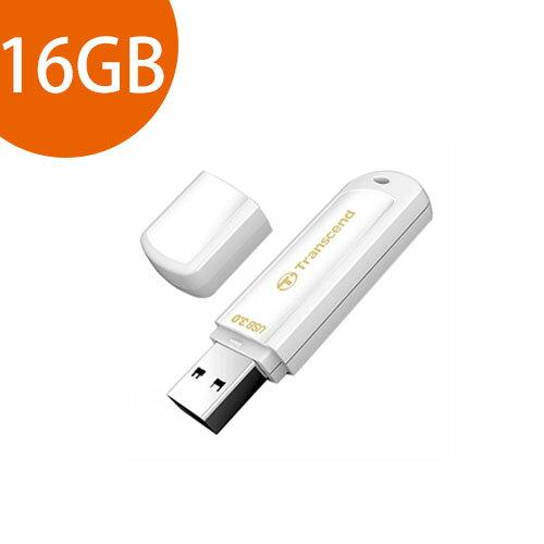 創見 Transcend 16GB 16G JetFlash730 USB3.0 隨身碟 [天天3C]