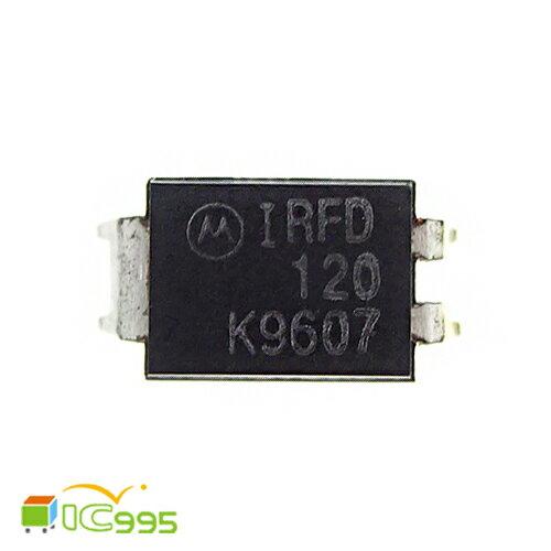 (ic995) Motorola IRFD120 DIP-4 MOS場效應管 壹包1入 #6811