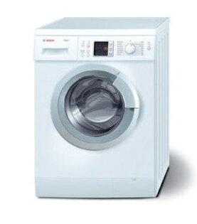 【得意】BOSCH  WAS24460UC   零利率  Bosch 12KG滾筒式洗衣機含安裝運另售WAT28401TC