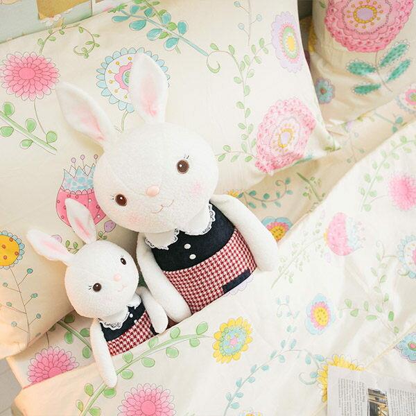 精梳棉  枕套乙個  綜合賣場 20款可選 台灣製造 8