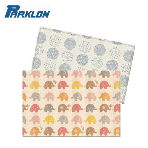 韓國【帕龍Parklon】大象雙面泡泡地墊(2016新款)(現貨供應)