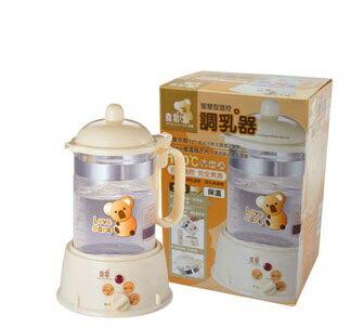 『121婦嬰用品館』喜多 智慧型控溫調乳器 0