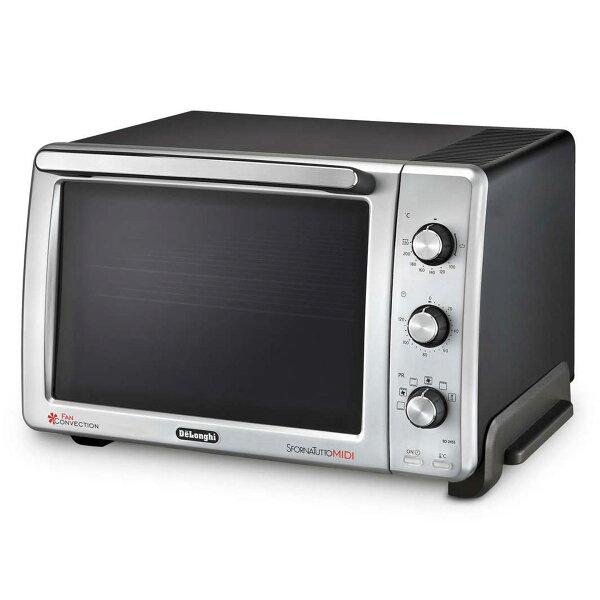 迪朗奇 Delonghi 24公升 烤箱 EO2455