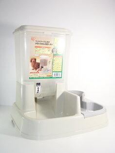 ♥WaWa♥日本IRIS自動給食器-白