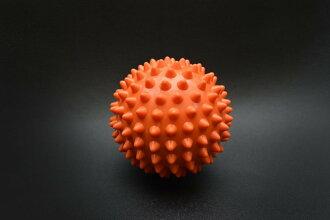 教練推薦Deepbomb穴道球~運動後深層按摩球~職業運動員舞者必備~比Rumble Roller更深層