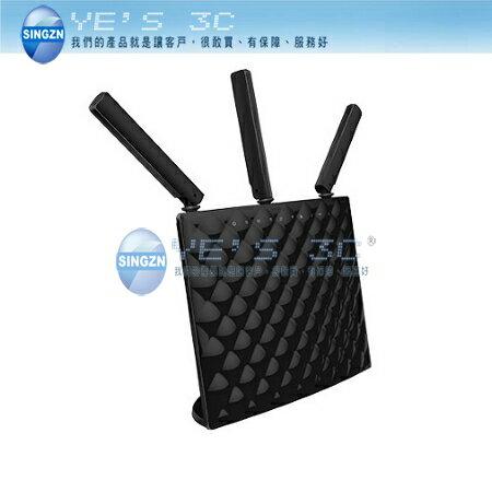「YEs 3C」Tenda AC15 1900M 11AC 旗艦機王 雙核 雙頻 2.4/5G WIFI 分享器 路由器