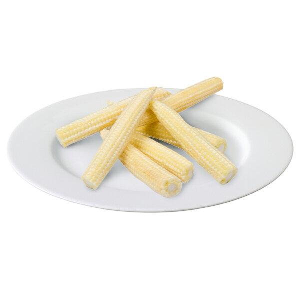 玉米筍(600G)