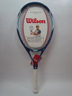 Wilson專業網球拍 Aggressor 100