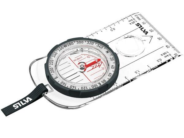 [ SILVA ] 指北針 瑞典森林指北針 附放大鏡 Ranger新版 36985-6001