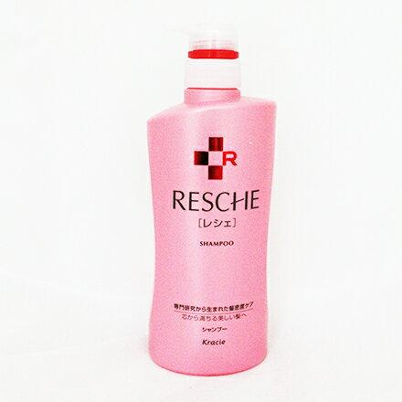 【敵富朗超巿】Kracie05髮密度三效深層洗髮精550ml - 限時優惠好康折扣