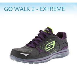 [陽光樂活 ](特價) SKECHERS (女) 健走系列GOwalk  2 極限 防潑水 保持乾燥 登山  -13889CCPR