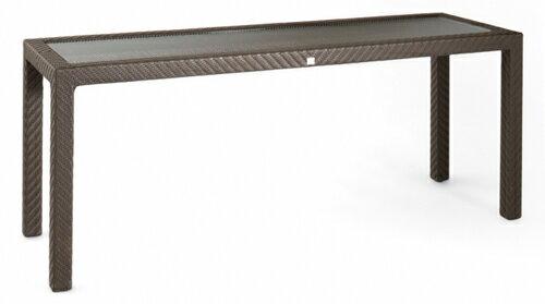 CEDAR 席德 野餐桌(大)戶外家具【7OCEANS七海休閒傢俱】EXPRESSO 黑褐色 0