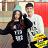 ◆快速出貨◆刷毛T恤 圓領刷毛 情侶T恤 暖暖刷毛 MIT台灣製.FN中框英文字【YS0395】可單買.艾咪E舖 1
