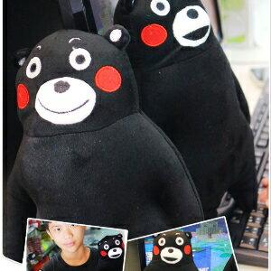 美麗大街【105080302】日本 超夯熊本熊站姿 娃娃 玩偶