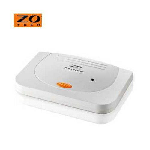 ZOT PA301 列印伺服器